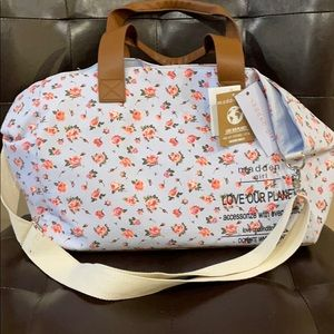 Madden girl bag made wth sustainable cotton